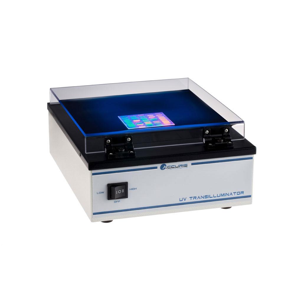 Accuris UV Transilluminator - 31-457   Genesee Scientific